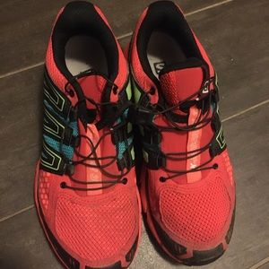 Salomon XR Mission 3 Trail Running Shoes